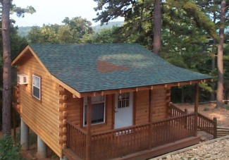 Current River Cabins